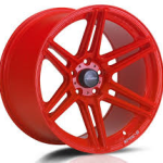 PDG red